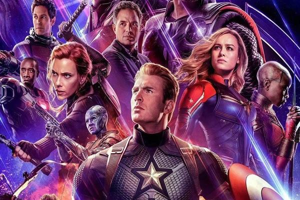 ¿Spoiler? Marvel presentó el primer personaje gay en 'Avengers: Endgame'
