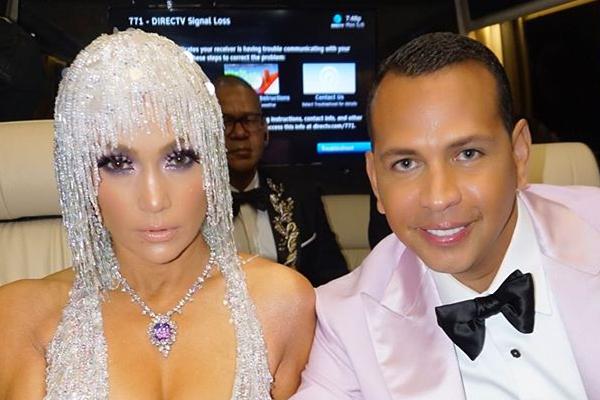 J.Lo y Alex Rodríguez avivan rumores de separación con este video