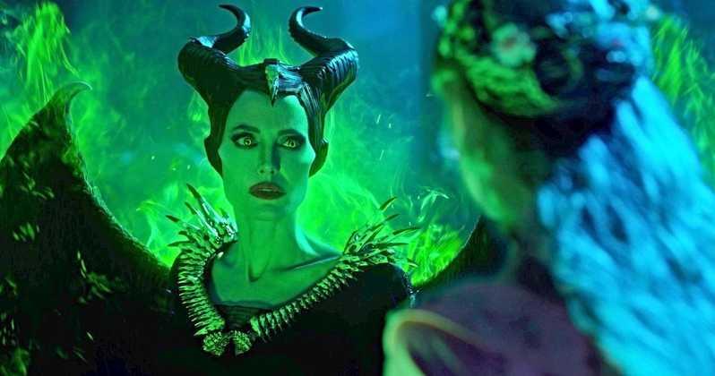 Maléfica 2: Dueña del mal ¡Disney presenta el primer teaser!