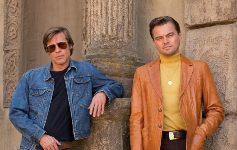"""""""Once Upon a Time in Hollywood"""", lo nuevo de Tarantino"""