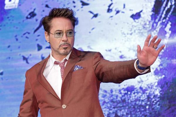 Robert Downey Jr. propone a este actor par Iron Man