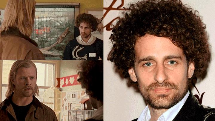 Se suicidó el actor Isaac Kappy: «No he sido un buen hombre»