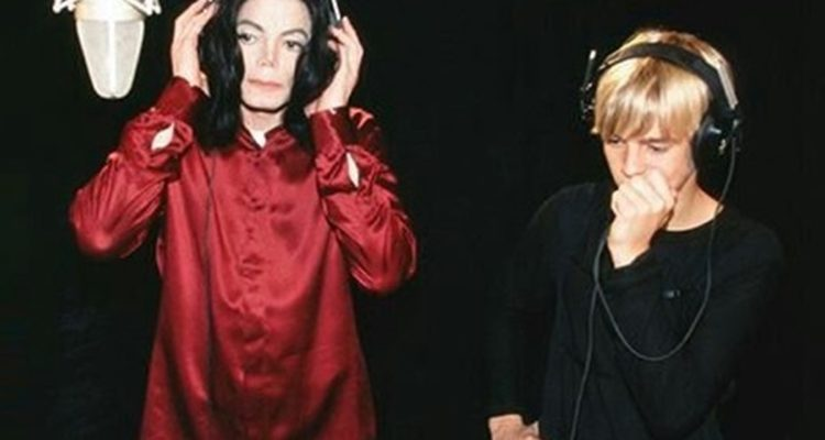 Revelaron nuevo «comportamiento inapropiado» de Michael Jackson