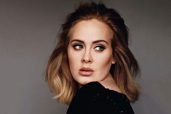 El mensaje de Adele en su cumpleaños 31
