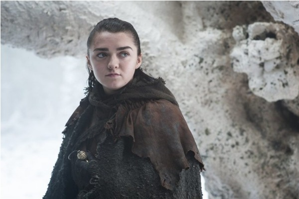 La aplaudida frase de Arya Stark en 'Game of Thrones'