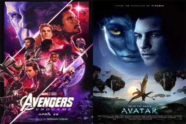 'Avengers: Endgame' superó a 'Avatar' en taquilla en EEUU