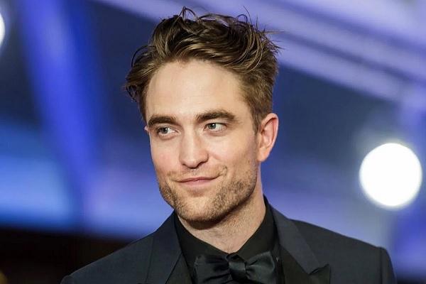 Robert Pattinson de vampiro a murciélago