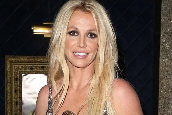¡Una esperanza! Britney Spears bailó al ritmo de Michael Jackson
