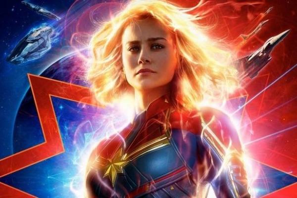 Nuevas escenas eliminadas de 'Capitana Marvel'
