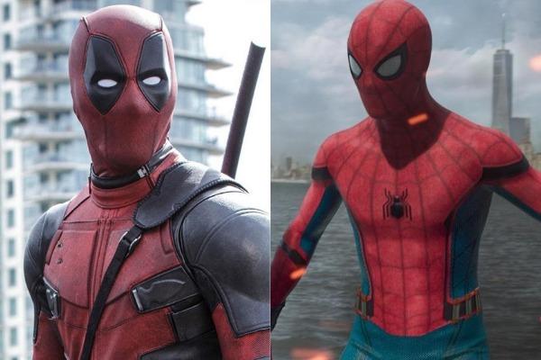 ¿Incluirán a Deadpool en el próximo filme de Spider-Man?