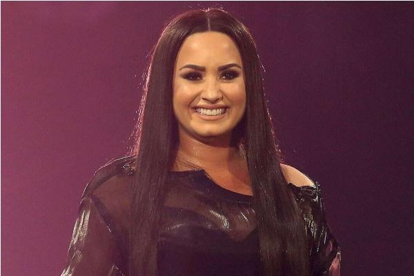 Demi Lovato se tatuó para honrar a su bisabuela (Foto)
