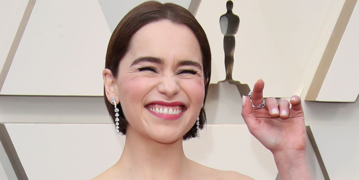 """Las razones de Emilia Clarke para rechazar """"Cincuenta sombras de Grey"""""""