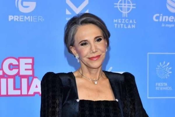 Florinda Meza regresará a los cines con 'Dulce Familia'