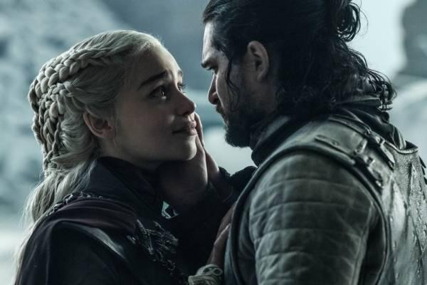 Reacción de los actores de Game of Thrones por guión del final