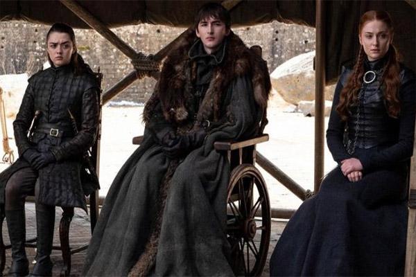 'Game of Thrones' podría tener otro final