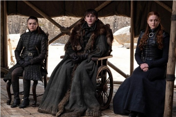 La precuela de Game of Thrones ya comenzó a filmarse