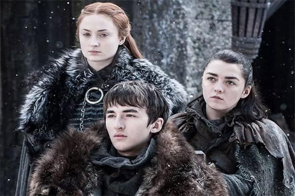 Final de 'Game of Thrones' no se salvó de este error