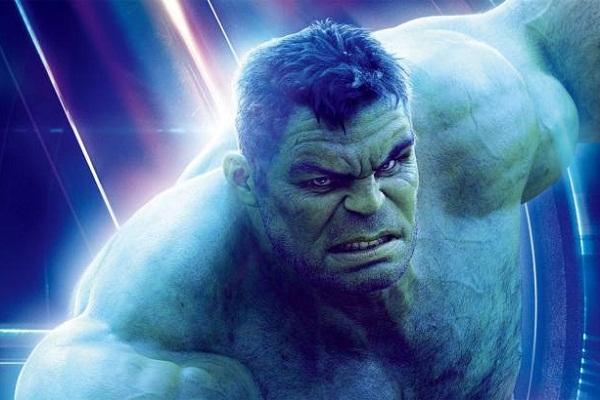 Por esta razón Hulk quedó dañado para toda su vida