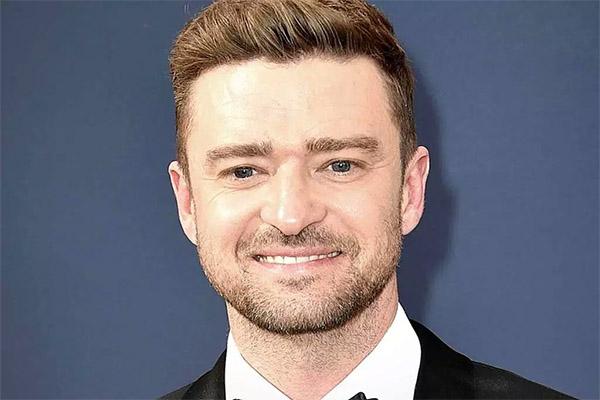 Justin Timberlake recibió doctorado de Berklee