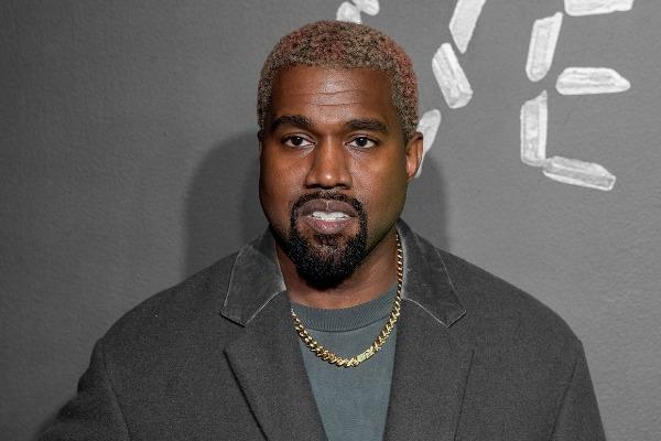 Kanye West se hizo tendencia por esta razón