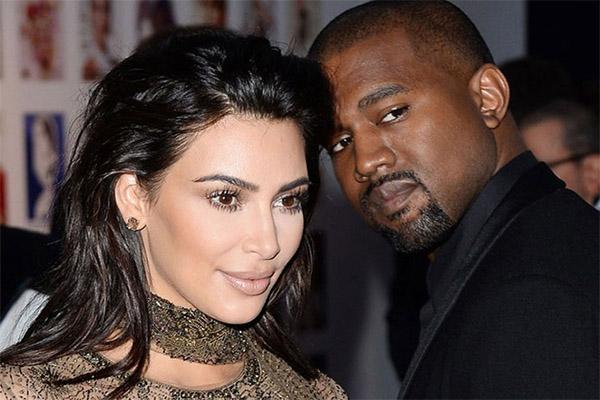 Cuarto hijo de Kim Kardashian y Kanye West se llama Psalm West