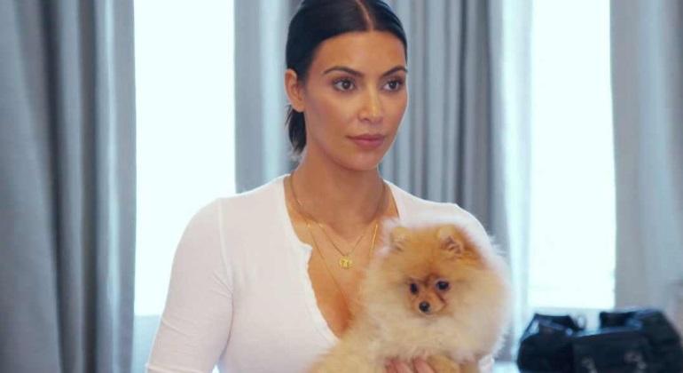 Kim Kardashian podría sufrir dos enfermedades incurables