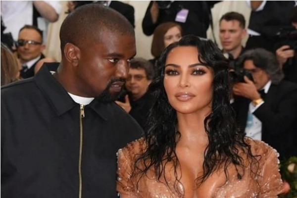 Ya nació el cuarto hijo de Kim Kardashian y Kanye West