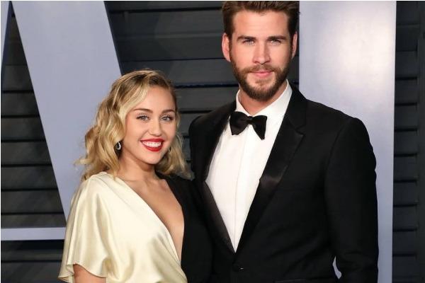 Miley y Liam un matrimonio destinado a fracasar