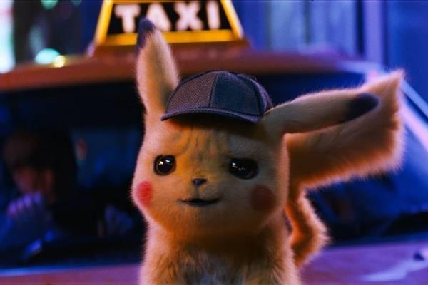 'Detective Pikachu' no logró superar a 'Avengers: Engame'