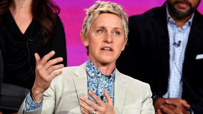 Conozca la revelación de Ellen DeGeneres sobre su padrastro