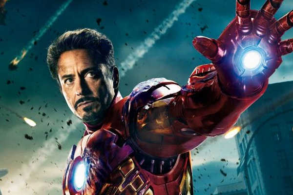 Proponen a Robert Downey Jr. como mejor actor