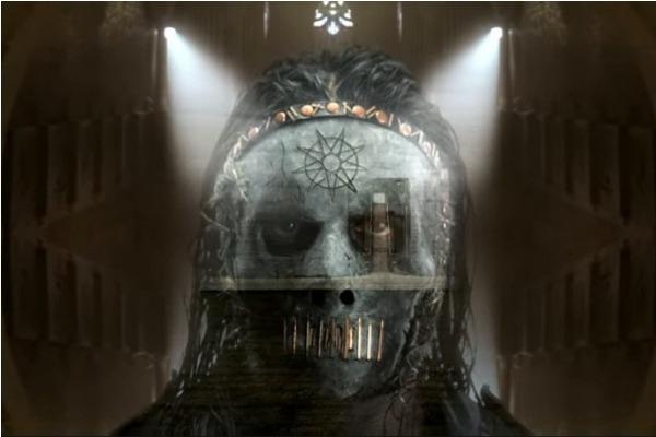 'Unsainted': La nueva canción de Slipknot (Video)