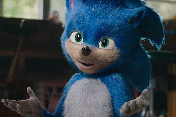 Cambiarán el diseño de Sonic tras críticas de su aspecto en el 'live action'