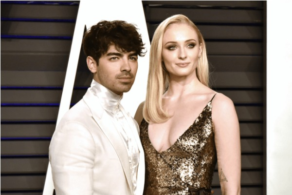 Joe Jonas y Sophie Turner planean una segunda boda