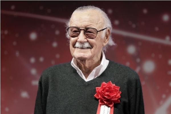 Stan Lee murió sin ver 'Avengers: Endgame' terminada