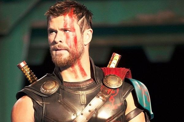Thor sorprendió en las redes bailando 'La Bamba' (Video)