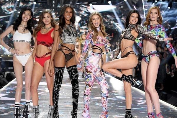 Victoria's Secret cancela la transmisión de su desfile