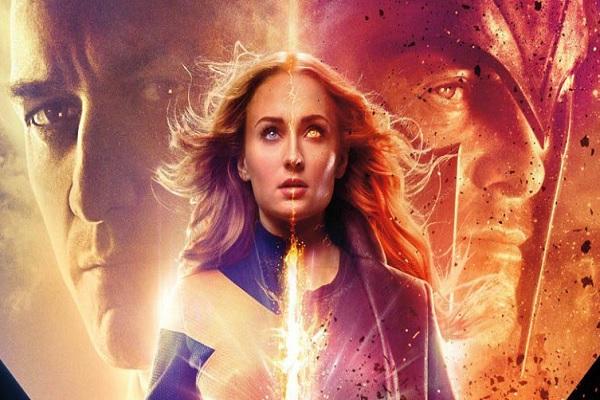 No te pierdas el increíble tráiler de 'X-Men: Dark Phoenix'