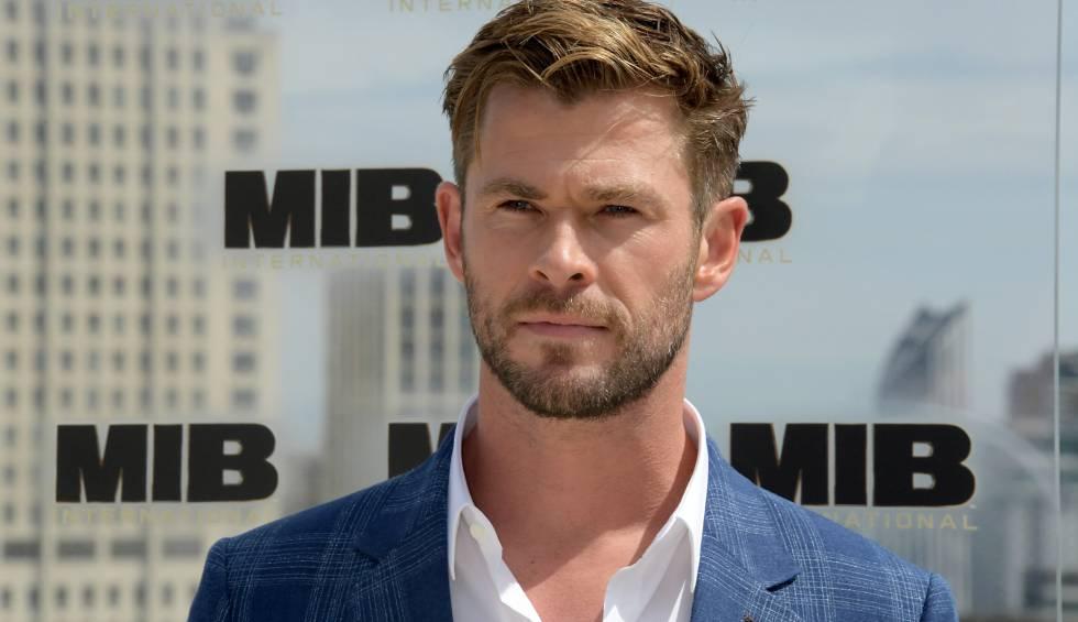 """Chris Hemsworth le dice """"adiós"""" a Hollywood"""