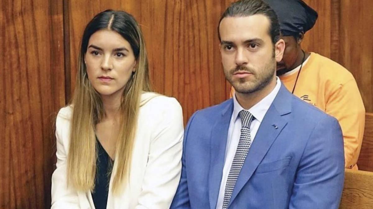 Pablo Lyle espera juicio durante estreno de serie