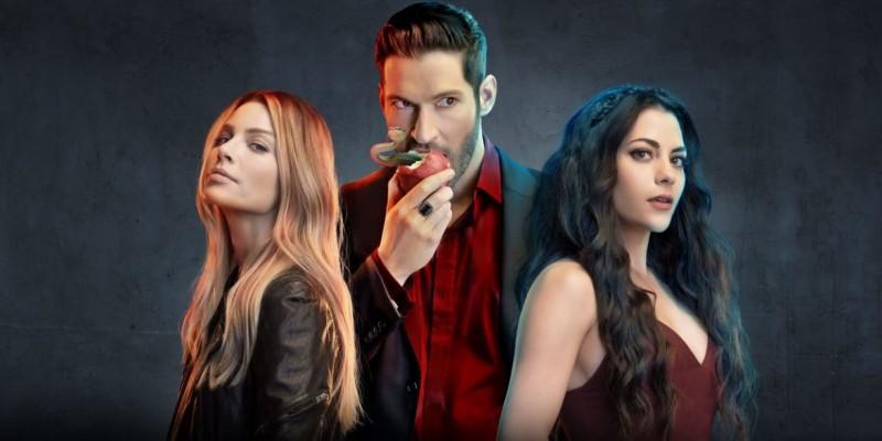 Lucifer tendrá su fin en la quinta y última temporada