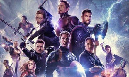 'Avengers: Endgame' tendrá un reestreno en EEUU