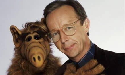Falleció Max Wright, padre de familia en la serie 'Alf'