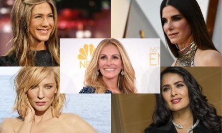 Las actrices que pasaron los 50 y se ven mejor que las de 20