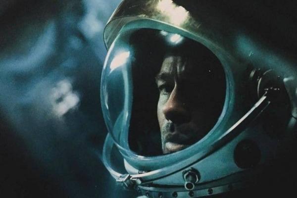 Este es el tráiler de 'Ad Astra', protagonizada por Brad Pitt