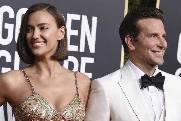 ¡Confirmado! Irina Shayk y Bradley Cooper se separaron
