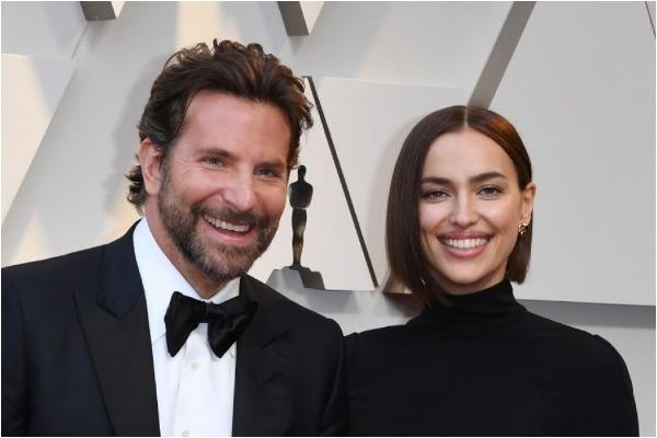 ¿Bradley Cooper e Irina Shayk han roto su relación?