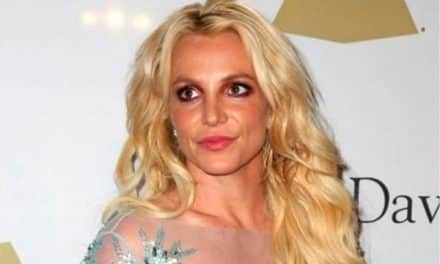 Criticaron a Britney Spears por «abusar» del Photoshop