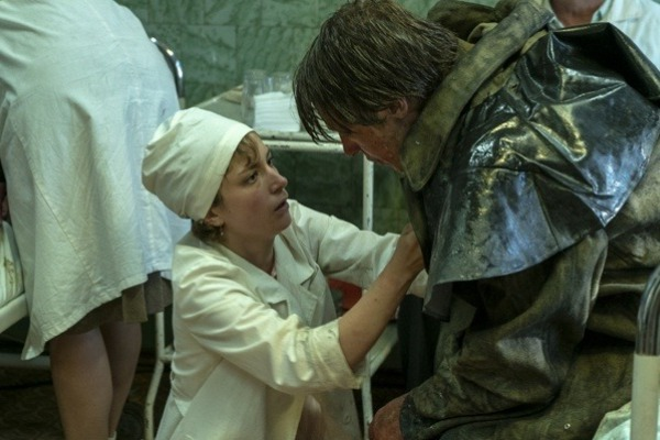 Rusia responde al éxito de 'Chernobyl' con su propia serie