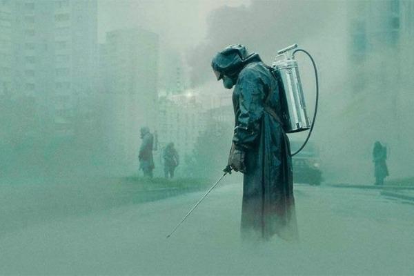 Chernobyl, una de las series más brutales de la historia